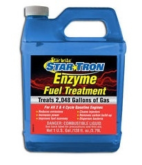 StarBrite Star Tron bensiinin säilytys- ja lisäaine 500 ml