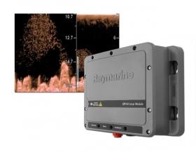Raymarine CP100 Kaikuluotain/CHIRP DownVision moduli