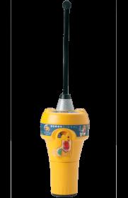 Ocean Signal SeaSafe E100 EPIRB manuaalilaukaisulla