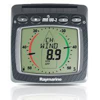 Raymarine Micronet tuulinäyttö T112