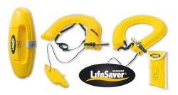 Hammar LifeSaver itsetäyttyvä pelastusrengas