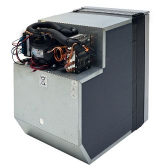 Isotherm CR49 Jääkaappi, vasenkätinen