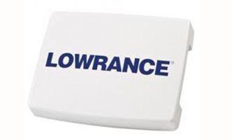 Lowrance CVR-16 Elite-5/Mark-5  näytönsuoja