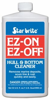 StarBrite Ez-On Ez-Off Hull & Bottom Cleaner 950 ml