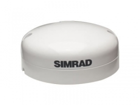 Simrad GS25 High Speed GPS-antenni