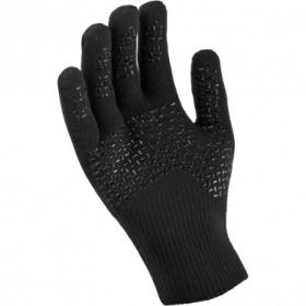 SealSkinz Ultra Grip Glove vesitiiviit käsineet, musta