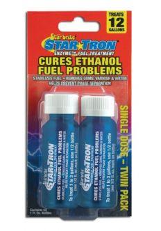 StarBrite Star Tron bensiinin säilytys- ja lisäaine 2 x 30 ml