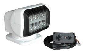 Golight Stryker LED valonheitin langallisella kauko-ohjauksella