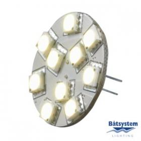 Båtsystem LED kortti 8-30 V G4 kannalla (takana)
