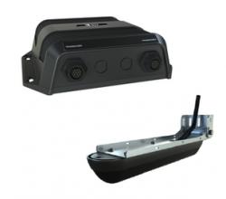 Lowrance HDS-9 Gen3 Kaiku/karttaplotteri 3D ja 2D kaikuantureilla