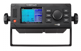 Simrad AIS V5035 A-luokan AIS-lähetin/vastaanotin