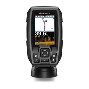 Garmin Striker 4dv kaikuluotain