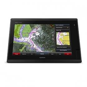 """Garmin GPSMAP 7416 16"""" karttaplotteri"""