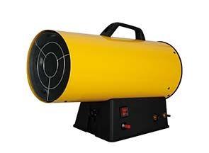 Sunwind kaasulämmitin 30 kW