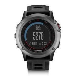 Garmin fenix 3 Gray Bundle