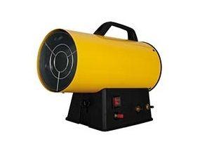 Sunwind kaasulämmitin 10 kW