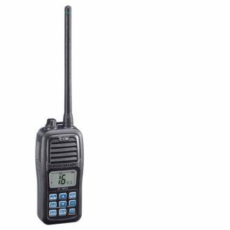 Icom IC-M23 meri-VHF