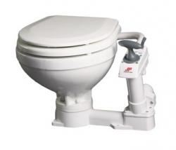 Johnson Pump Compact vesi WC