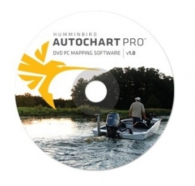 Humminbird Autochart Pro PC