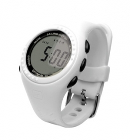 Optimum Time OS 1120 Gloss White purjehduskello
