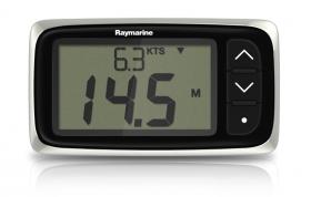 Raymarine i40 Bidata Loki/kaikujärjestelmä antureilla