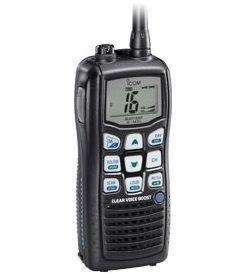 Icom IC-M35 meri-VHF
