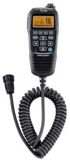Icom HM-195B kaukokäyttömikrofoni