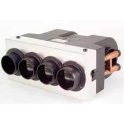 Kalori Compact D4 12V vesikiertoon liitettävä kiertoilmapuhallin