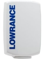Lowrance CVR-4HDI Elite-4 HDI/Mark-4 HDI näytönsuoja