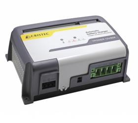 Cristec YPOWER automaattilaturi 60A / 12 V