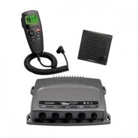 Garmin VHF 300i Black Edition