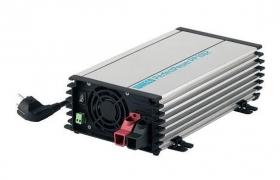 Waeco 1000 W/230 V invertteri 24 V