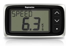 Raymarine i40 Speed Lokijärjestelmä