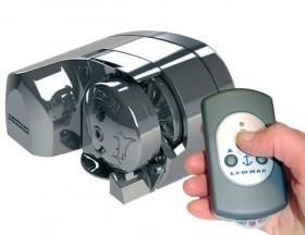 Lewmar Pro-Fish 1000PB R ankkurivinssi + kauko-ohjain