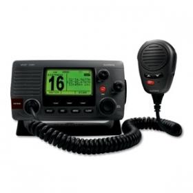 Garmin VHF 200i Black Edition