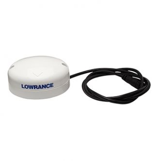 Lowrance ulkoinen GPS-antenni POINT-1