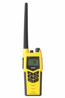 Sailor SP3520 GMDSS käsi-VHF