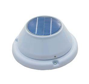 Caravent Solar tuuletin