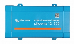 Victron Phoenix 12V/250 200W VE.Direct Invertteri