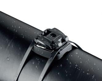 Scanstrut ROKK Mini nippusiteellä kiinnitettävä pohjalevy