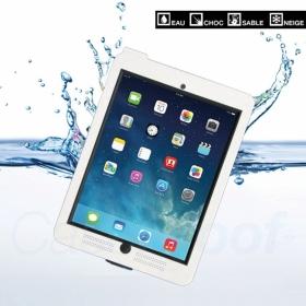 CaseProof® iPad Air suojakotelo valkoinen