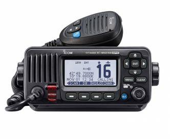 Icom IC-M423GE VHF-puhelin GPS:llä