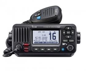 Icom IC-M423G VHF-puhelin GPS:llä