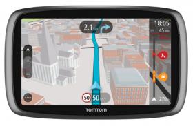 TomTom GO 6200 WORLD Autonavigaattori