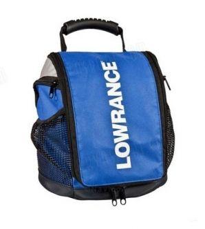 Lowrance pilkkilaukku