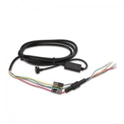 Garmin NMEA-virtajohto USB-liitäntään