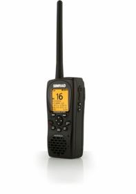Simrad HH36 VHF-puhelin DSC:llä