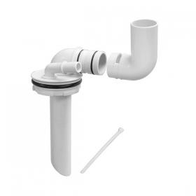 Dometic tyhjennysputki WC:lle 976