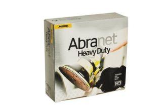 Mirka Abranet HD verkkohiomapyörö 150 mm, 3 kpl pakkaus