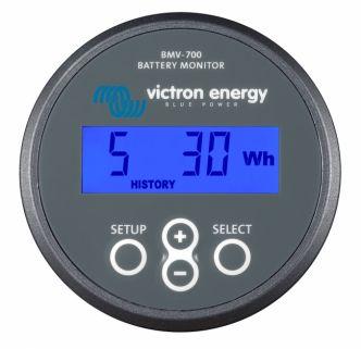 Victron Energy akkumonitori BMV 700